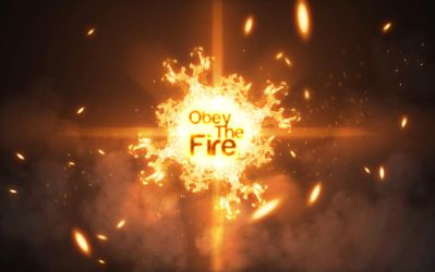 Obey the fire by AndroniX