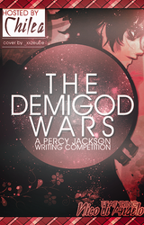 The Demigod Wars [ft. Nico di Angelo] by CrunchybellxkLC