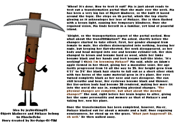 OMN TFs 0: Pickaxe (TF/TG) by Its-Paige-Of-TIM