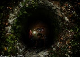 I See You by asteampunk
