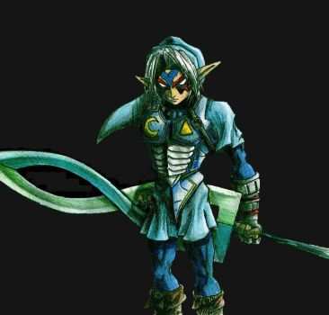 Oni Link by 3-Elements-of-Grey