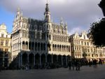 House of the Dukes of Brabant by tonymec