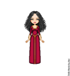 Mother Gothel by LolaScheving