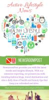Active Lifestyle News, Latest Beauty Tips, Yoga by newsroompost