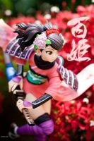 Momohime by Kodomut
