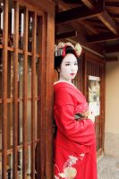 Maiko (Red) - 12 by rin-no-michiei