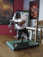 Terrell Suggs Figure by dorseyart