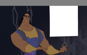 Free Meme Generator- Kronk: It doesn't make sense! by Dinodavid8rb