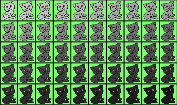 50 Shades of Greystripe by 1Meh1