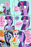 Sparkle - The Meeting (Page 1) by EMositeCC