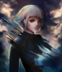 Crona by KITTYSOPHIE
