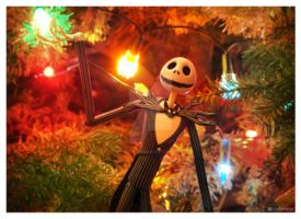 Making Christmas I by caithness155