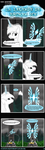 MLP: La legend Broken Ice page 36 by stashine-nightfire
