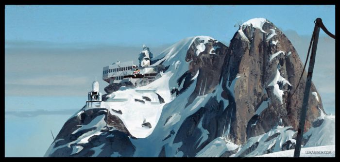 The Base by lukasesch