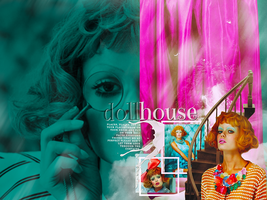 Dollhouse by Blowthat