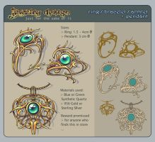 Got Jewelry?? by MoonLightSpectre