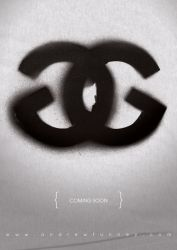 Coming Soon - G by AndrewTunney
