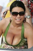 Rachael Ray's Downblouse (UPDATE) by AMac145