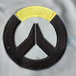 Overwatch Patch by XaosStudios
