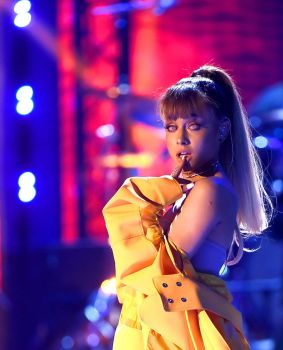 Ariana Grande is a Mindless Submissive Slave-Girl by hypnospects