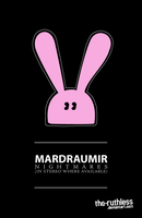 Mardraumir - Poster by the-ruthless