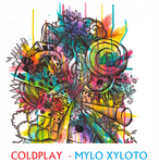 Coldplay - Mylo Xyloto by darko137