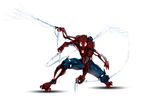 Spidey by ChasingArtwork