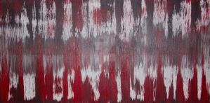 Red Frequency by everlastingabstract