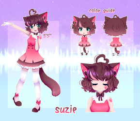 suzie ref 2018 by chinjireta