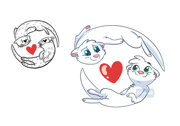 Sticker from FaceBook by MeLoDyClerenes