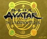 Avatar: The Unknown Soldier (2014) by jmalfonso7
