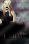 Friday Quotev cover by Owlbirdy