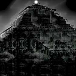 spirit of pyramid by Coolok