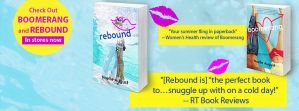 Rebound Facebook Cover by pams00