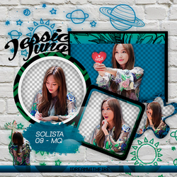 Pack Png 453 | Jessica Jung | #7 by IDreamWithFire