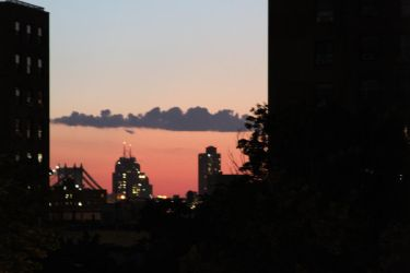 Sight from Brooklyn by thekid666