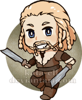 Fili by Kata-elf