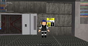 [SCP] Site-61 ROLEPLAY ( ROBLOX ) by EpicSwapSans