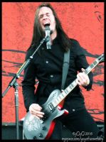 Jerry Rock On The Range by wickedland