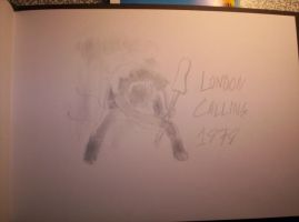 London Calling by coitoz