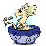 Cup O' Fkuffy Coffee by Twin-Towers