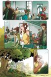 X-Campus Ep2 pag4 by RoboDS