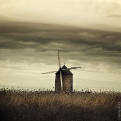 The small mill by ChristineAmat