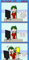 BSL 3: Junk Email by Apkinesis
