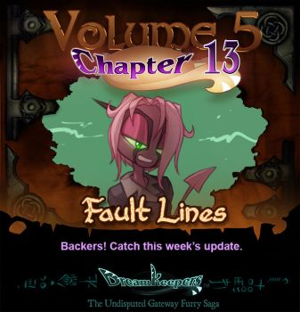 V5 page 21 Update Announcement by Dreamkeepers
