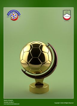Cup Championship 'Fantasy' by hashem3d