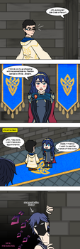 Fire Emblem Heroes - Clothing tips by Sayer09