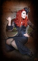 Victorian Charme 3 by MADmoiselleMeli