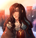 Home, at last [Azeryth RP] by nyaruh