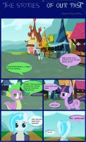 The Stories of Our Past 04 by AlphaNightSky
